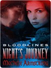 Night's Journey [Blood Lines 4] - Mechele Armstrong