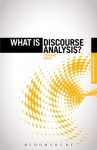 What is Discourse Analysis? - Stephanie Taylor