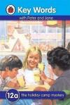 Holiday Camp Mystery (Ladybird Key Words Reading Scheme) (No.12) - W. Murray, Nicholas Murray