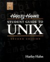 Harley Hahn's Student Guide to Unix - Harley Hahn