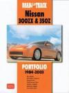 Road & Track 300ZX & 350Z 1984-2003 Portfolio - R.M. Clarke, Staff of Brooklands Books, Cartech Inc