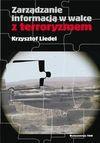 Zarządzanie w walce z terroryzmem - Krzysztof Liedel
