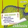 Mörder Anders und seine Freunde nebst dem einen oder anderen Feind - Jonas Jonasson, Jürgen von der Lippe, Der Hörverlag