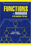 Functions of a Manager in Occupational Therapy - Karen Jacobs, Karen Jacobs