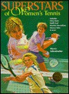 Superstars of Women's Tennis(oop) - Martin Schwabacher