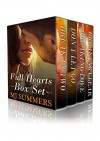 Full Hearts Series Boxed Set (Books 1-3) - MJ Summers
