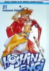 Hoshin Engi Vol. 21: Pedoman Sejarah 1 - Ryū Fujisaki