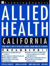 Allied Health: California - Learning Express LLC