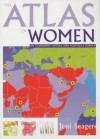 The Atlas of Women: An economic, social, and political survey - Joni Seager