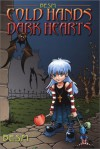 Cold Hands, Dark Hearts: Big Eyes, Small Mouth RPG Supplement - David Okum