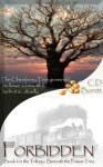 Beneath the Poison Tree: Forbidden - David B. Barrett