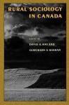 Rural Sociology in Canada - David A. Hay, Gurcharn S. Basran