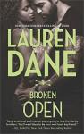 Broken Open (Hurley Brothers Book 2) - Lauren Dane