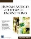 Human Aspects of Software Engineering - James E. Tomayko, Orit Hazzan