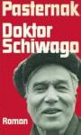 Doktor Schiwago - Boris Pasternak