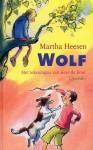 Wolf - Martha Heesen