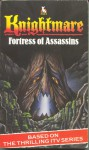 Fortress of Assassins - Dave Morris