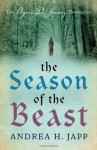 The Season of the Beast - Andrea H. Japp, Lorenza Garcia