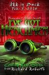 Please Don't Tell My Parents I've Got Henchmen - Richard Roberts