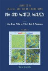 Piv and Water Waves - John Grue, Philip Liu, Geir Pederson
