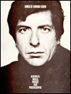 Songs of Leonard Cohen, Herewith: Music, Words and Photographs - Leonard Cohen, Music Sales Corp.