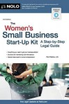 The Women's Small Business Start-Up Kit - Peri Pakroo