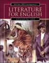 Literature for English: Advanced Two - Student Text - Burton Goodman