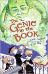 The Genie in the Book - Cindy Trumbore