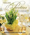 Glamorous Parties - Peggy Dark, Mark Held, David Richard