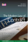 The Modern Law of Contract - Richard Stone