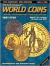Standard Catalog of World Coins: 17th Century, 1601-1700 (3rd Edition) - Chester L. Krause