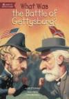 What Was the Battle of Gettysburg? - Jim O'Connor, John Mantha, James Bennett