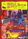 My Bible Word Book - Ann Adams, Ann Tyra