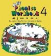 Jolly Phonics Workbook: Ai, J, Oa, Ie, Ee, or (Jolly Phonics) - Sue Lloyd, Sara Wernham