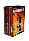Serial Thrillers: 4 Complete Novels - Rebecca Forster