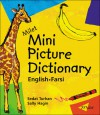 Milet Mini Picture Dictionary (English�Farsi) - Sedat Turhan, Sally Hagin