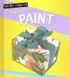 Having Fun with Paint - Sarah Medina