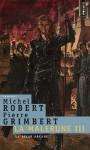 La belle Arcane - Pierre Grimbert, Michel Robert