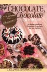 Chocolate, Chocolate: A Gift Of The Gods - Reba Ann Karp, Jan McBride Carlton