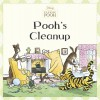 Pooh's Cleanup (Disney Classic Pooh) - Lauren Cecil, Andrew Grey