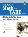 Bob Miller's Math for the TABE Level A - Bob Miller