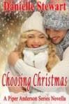 Choosing Christmas - Danielle Stewart