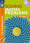Solving Maths Problems 5-7 - Andrew Brodie