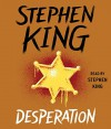 Desperation - Stephen King, Stephen King