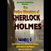 The Further Adventures of Sherlock Holmes, Box Set 2: Vol. 5-8 - Jim French, Jim French, Full Cast