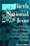 Birth of a National Icon - Venita Datta
