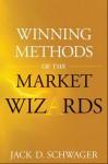 Winning Methods of the Market Wizards - Jack D. Schwager