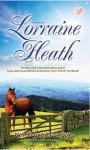 Never Love a Cowboy - Cinta yang Hilang - Lorraine Heath, Aditya Ikhsan, Jantje