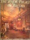 The Royal Palaces of Britain - John Adair