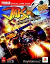 Jak X: Combat Racing (with DVD) (Prima Official Game Guide) - David Hodgson, Stephen Stratton